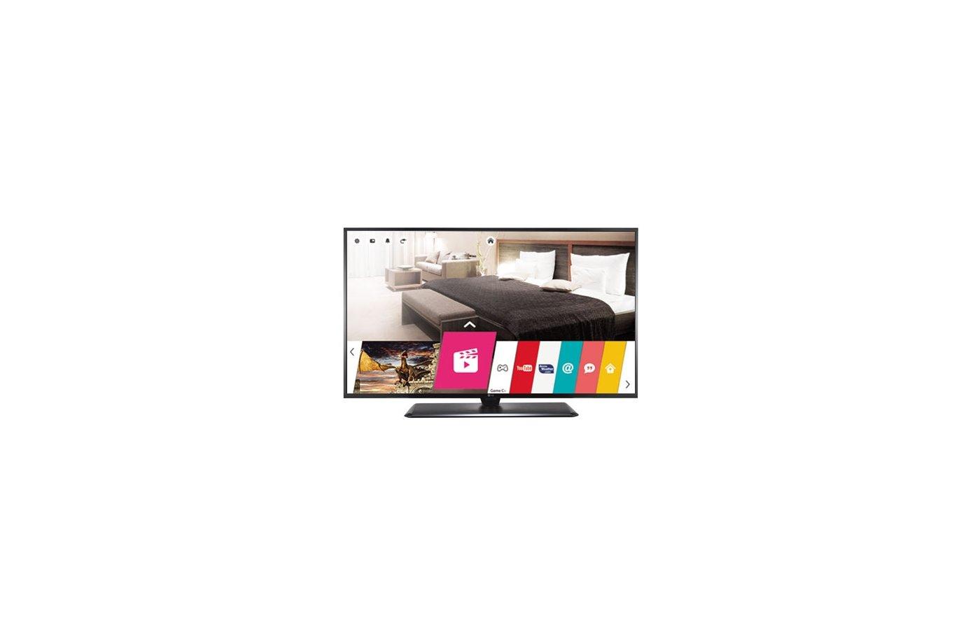 LED телевизор LG 55LX761H