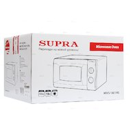 Фото Микроволновая печь SUPRA MWS-1801 MS