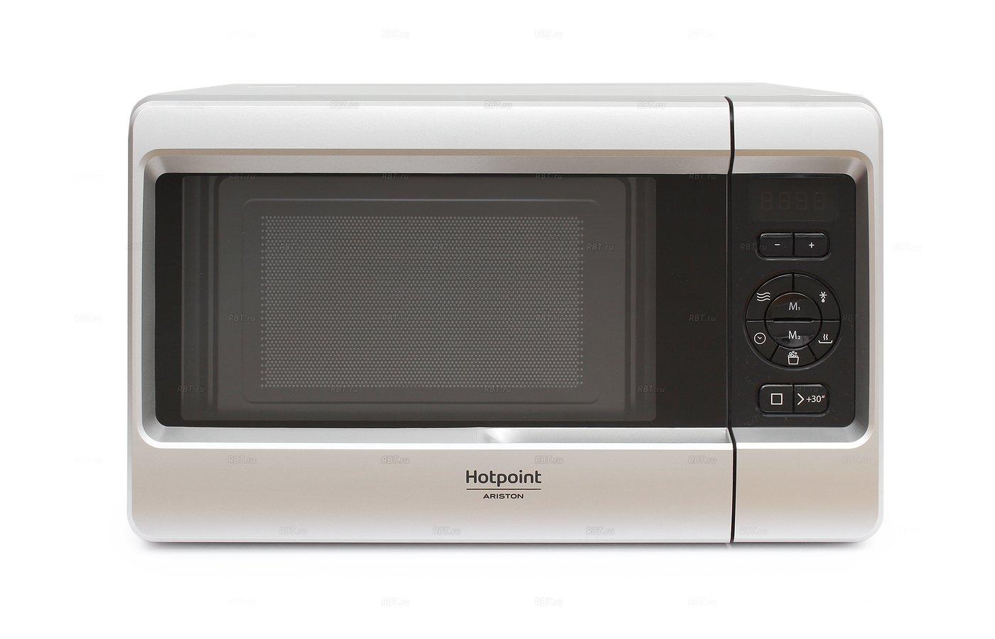 Микроволновая печь HOTPOINT-ARISTON MWHA 2421 MS