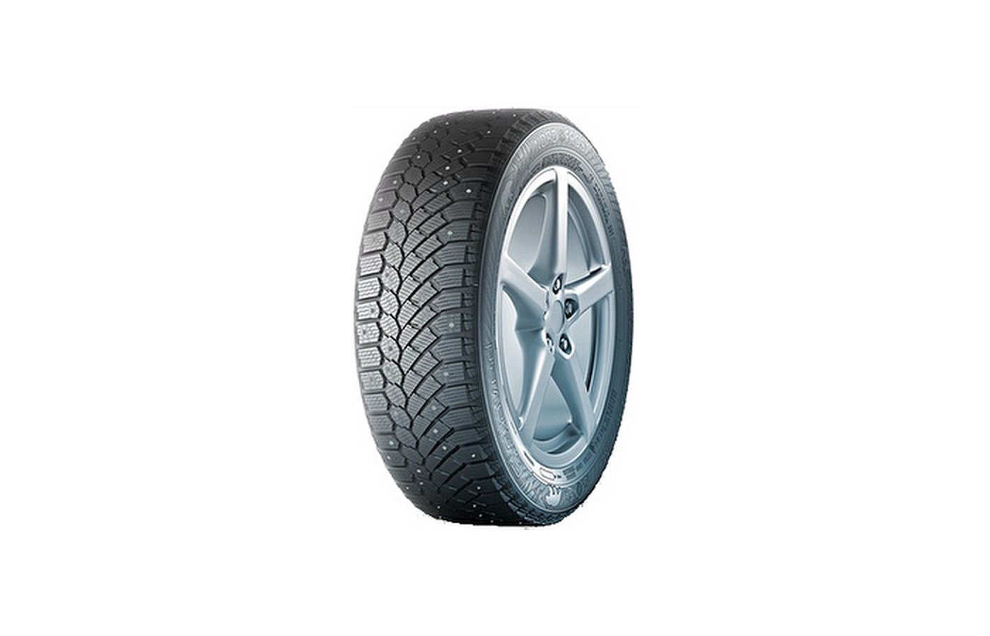 Шина Gislaved NordFrost 200 215/55 R16 TL 97T XL шип