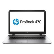 Ноутбук HP ProBook 470 G3 /W4P85EA/