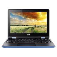 Нетбук Acer R3-131T-C08E Transformer /NX.G10ER.007/ intel N3050/2Gb/SSD32Gb/11.6Touch/WiFiWin10/ (lt.blue)