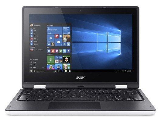 Ноутбук Acer Aspire R3-131T-P3F8 /NX.G0ZER.007/