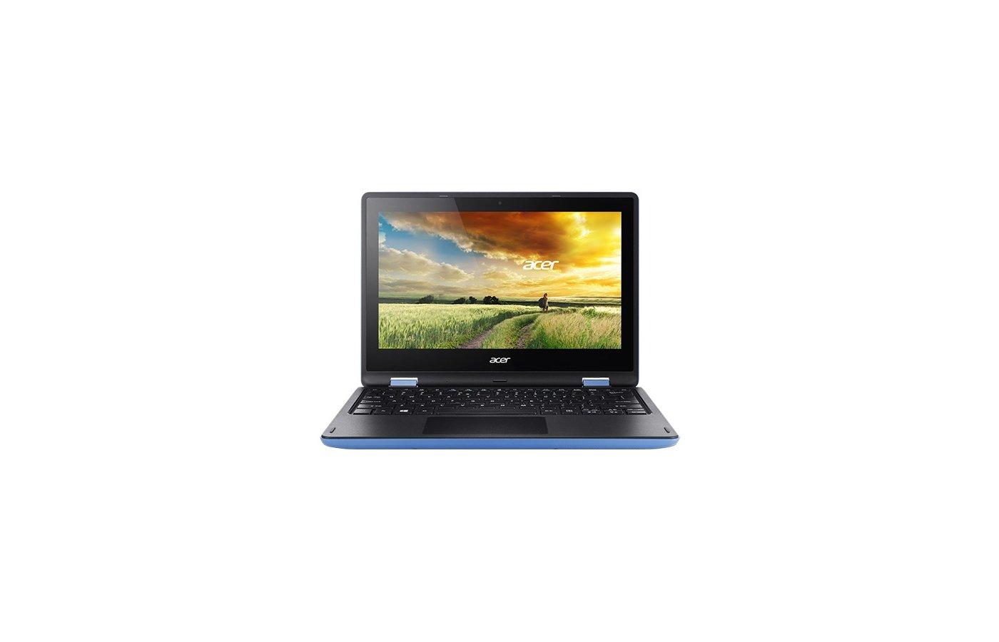 Ноутбук Acer Aspire R3-131T-C0K2 /NX.G0YER.009/