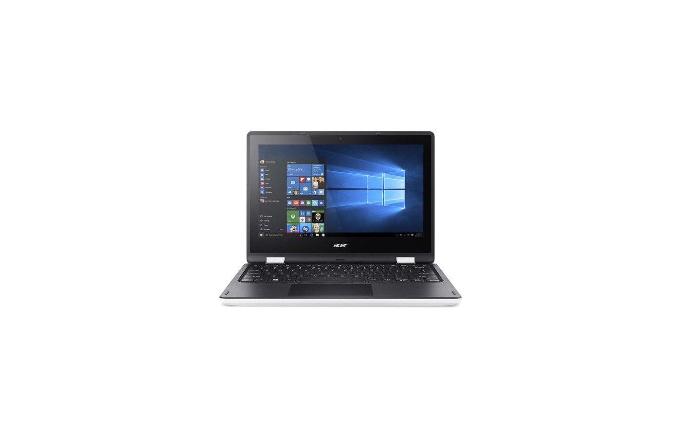 Ноутбук Acer Aspire R3-131T-C35G /NX.G11ER.007/