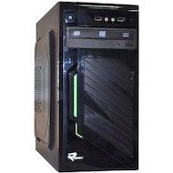 Фото Системный блок Rmax 306 Office Pro intel i3 370M X2 2.1Gh/4Gb/500Gb/DVD/DOS