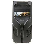 Фото Системный блок Rmax 706Q Gaming Pro intel i7 X4/8Gb/1Tb/GT740 2Gb/DVDRW/DOS