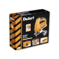 Фото Лобзик DEFORT DJS-725N-L