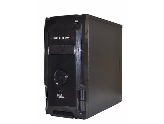 Системный блок Rmax 708 Gaming Pro intel i7 2.8Gh/8Gb/1Tb/GTX950 2Gb/DVDRW/DOS