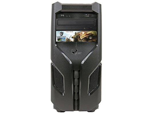 Системный блок Rmax 706Q Gaming Pro intel i7 X4/8Gb/1Tb/GT740 2Gb/DVDRW/DOS