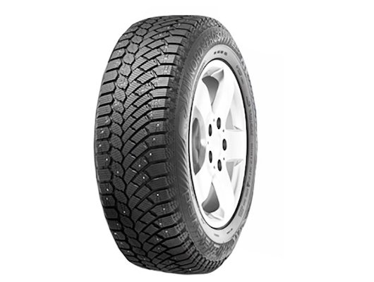 Шина Gislaved NordFrost 200 SUF FR 235/65 R17 TL 108T XL шип