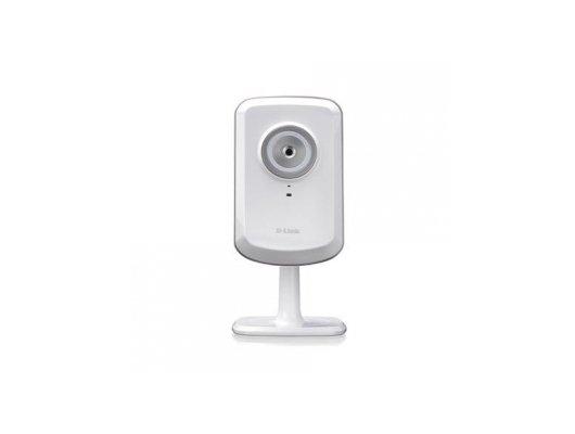Веб-камера D-Link DCS-930L беспроводная 802.11n с поддержкой mydlink