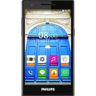 Смартфон PHILIPS S396 LTE Black