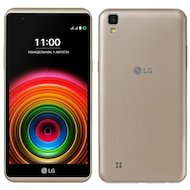 Фото Смартфон LG X Power K220 DS gold