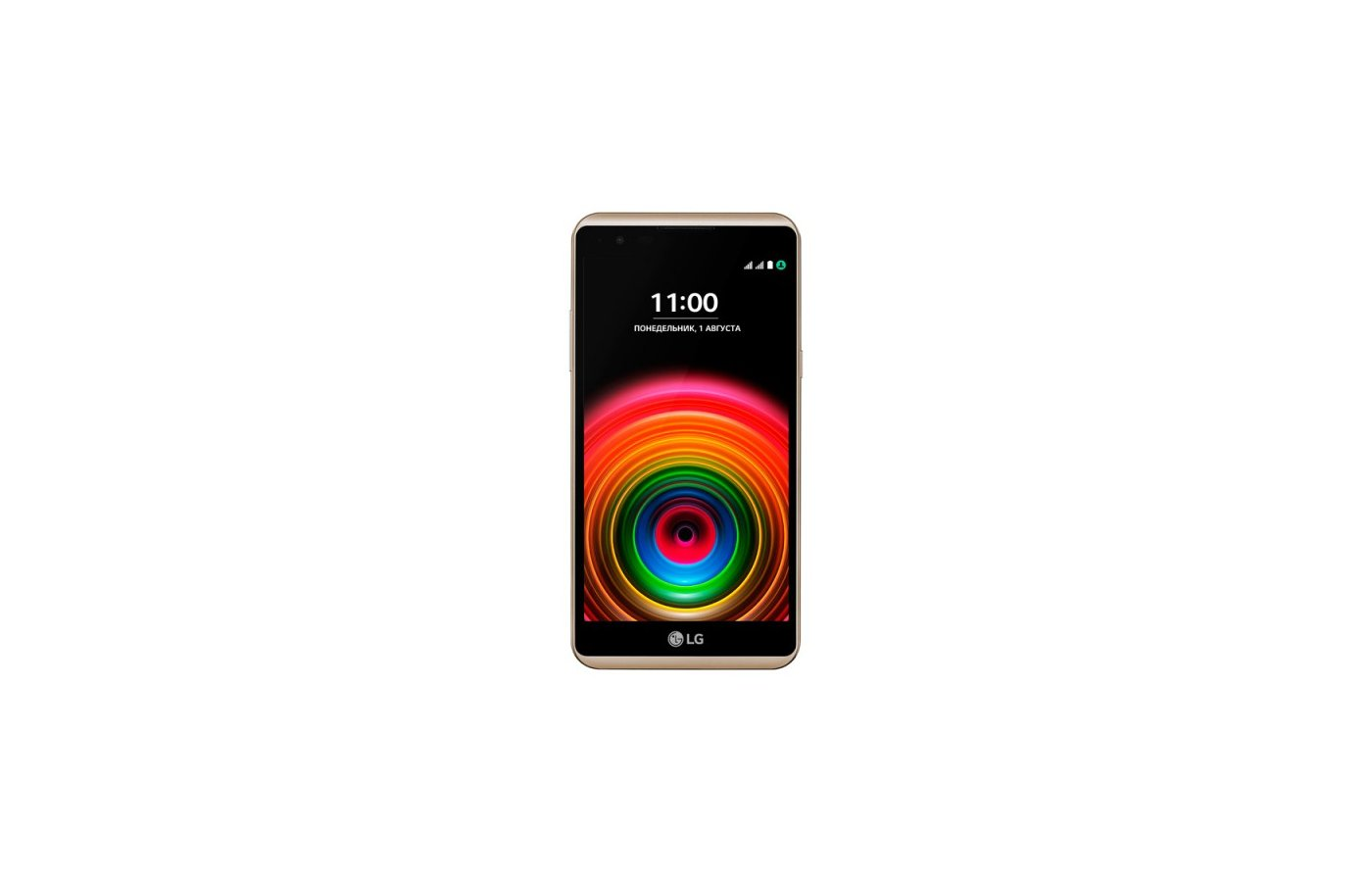 Смартфон LG X Power K220 DS gold