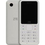 Мобильный телефон ZTE R538 White
