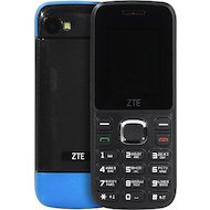 Фото Мобильный телефон ZTE R550 Black/Blue