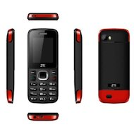 Фото Мобильный телефон ZTE R550 Black/Red