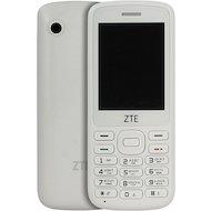 Мобильный телефон ZTE F327 White
