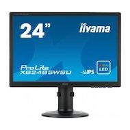 "ЖК-монитор более 24"" Iiyama X2485WS-B3 black /X2485WS-B3/"