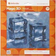 Фото Коврик для мыши Defender Mago 3D