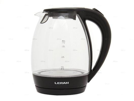 Чайник электрический  LERAN EK-7302 B