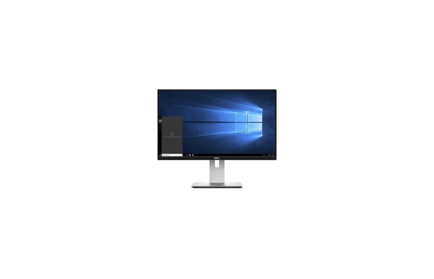 """ЖК-монитор более 24"""" Dell U2417HWi /7HWi-2122/"""