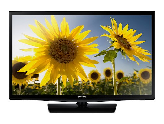 LED телевизор SAMSUNG UE 24H4080