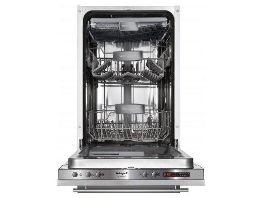 Встраиваемая посудомоечная машина WEISSGAUFF BDW 4138 D