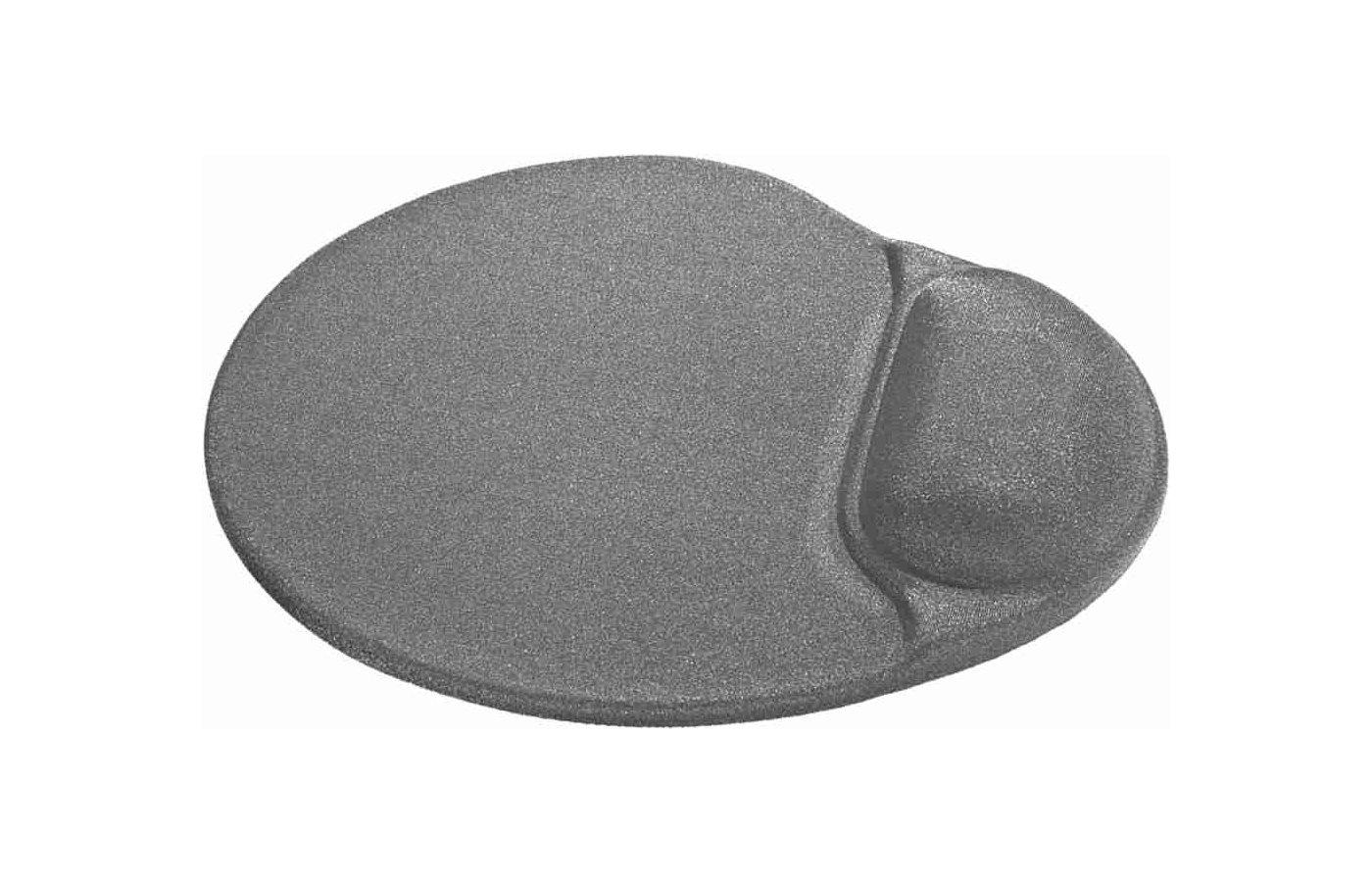 Коврик для мыши Defender Easy Work серый гелевый GL009/908