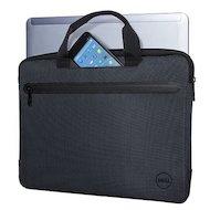 Фото Кейс для ноутбука Dell Slipcase (T78FC) черный нейлон (460-BBHH)
