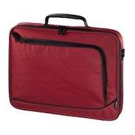 """Кейс для ноутбука Hama Sportsline Bordeaux для ноутбука 17.3"""" Красный Политекс (42.5x31x4.5sm)"""