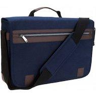 Кейс для ноутбука Dell Messenger темно-синий хлопок (460-BBHG)