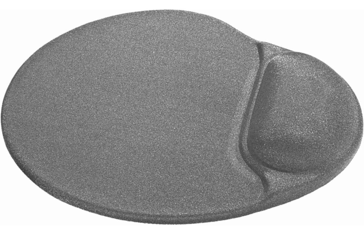 Коврик для мыши Defender Easy Work серый лайкра
