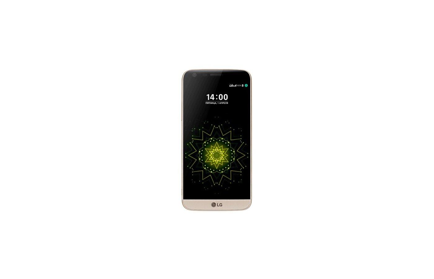 Смартфон LG G5se H845 32Gb gold