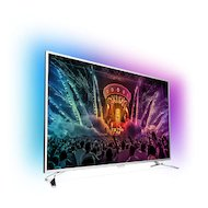 Фото 4K (Ultra HD) телевизор PHILIPS 65PUS 6521/60