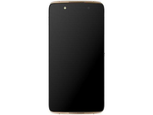 Смартфон Alcatel 6055K IDOL 4 Gold