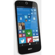 Фото Смартфон Acer Liquid M330 8Gb white