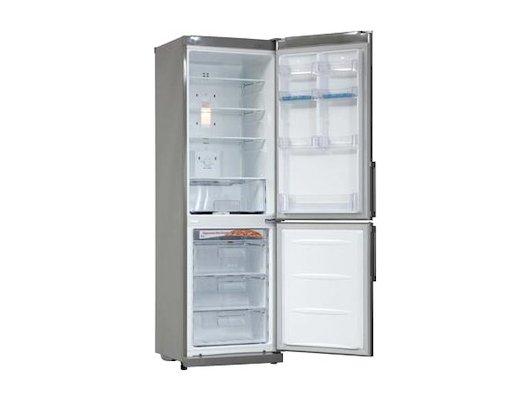Холодильник LG GA-B409SMQA