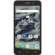 Фото Смартфон Alcatel Pixi 4(6) 9001D 16Gb black