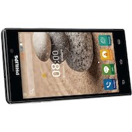 Фото Смартфон PHILIPS Xenium V787 16Gb black