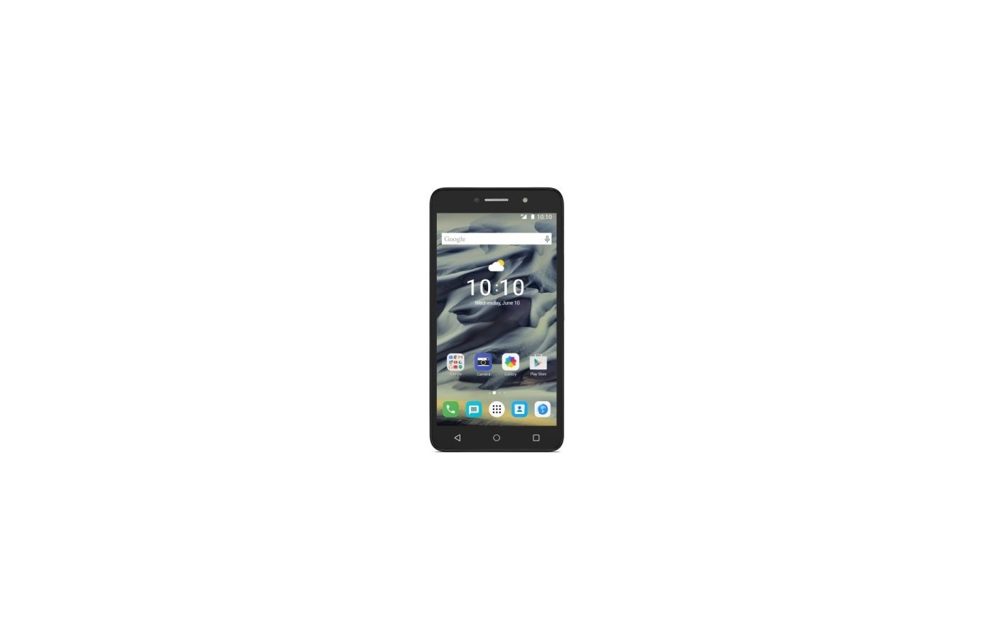 Смартфон Alcatel Pixi 4(6) 9001D 16Gb black