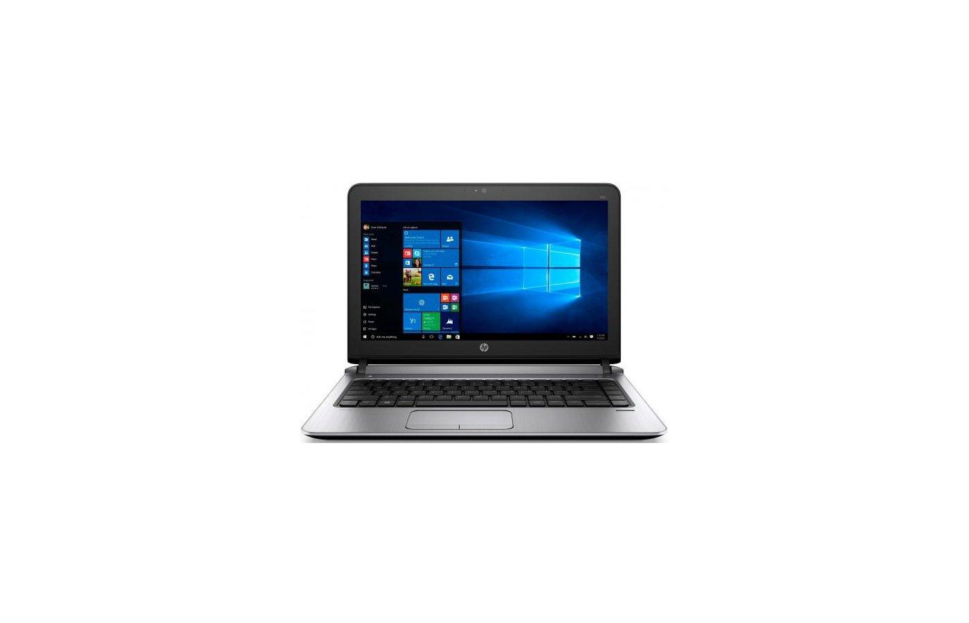 Ноутбук HP ProBook 430 G3 /W4N69EA/