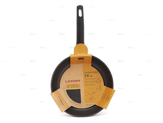 Сковорода LERAN PF-2314 Xylan Plus 24