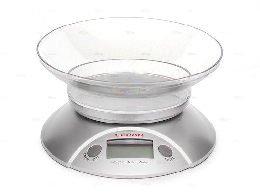 Весы кухонные LERAN EK3550 31P