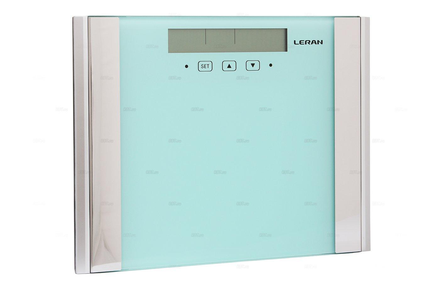 Весы напольные LERAN EF912 S 23
