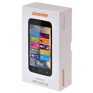 Фото Смартфон Digma G450 3G VOX 8Gb graphite