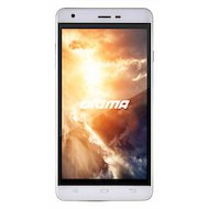 Смартфон Digma S501 3G VOX 8Gb white
