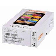 Фото Смартфон Digma S501 3G VOX 8Gb white