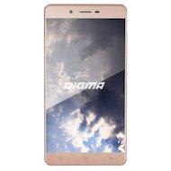 Смартфон Digma S502F 3G VOX 8Gb gold